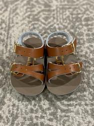 Tan Sea-Wee Sandal