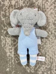 "Zubels 7"" Elephant"