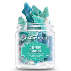 Candy Club Dolphin Buddies