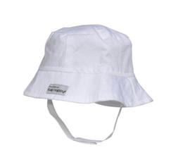 Flap Happy White Fun In The Sun Hat