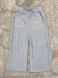 For All Seasons Grey Culottw Pants