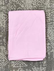 Pastel Receiving Blanket- Pink