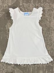 Funtasia Too White Coverup Towel Dress