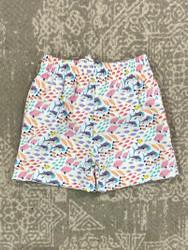 Funtasia Too Fish Board Shorts