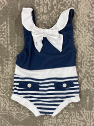 Sal & Pimenta Ahoy Sailor Swimsuit