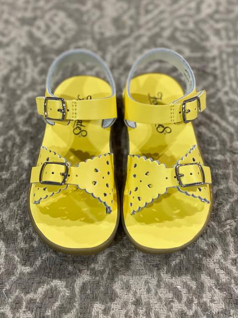Foot Mates Sunbeam Ariel Sandal