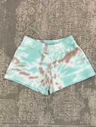 Vintage Havana Pastel Earth Lounge Short