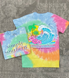 Simply Southern Classic Repeat ADULT T-Shirt