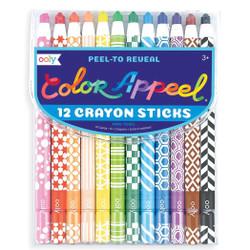 Color Appeel Crayon