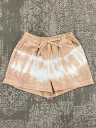 Hayden Blush Knit Short
