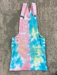 Tractr Watercolor Knit Jumper