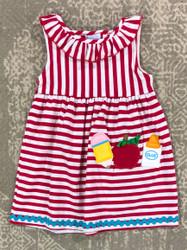 Bailey Boys Back To School Knit Dress