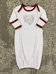 Magnolia Baby Elephant Boy Gown