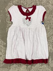 Magnolia Baby Elephant Toddler Dress
