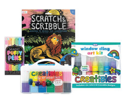 Creative Kids Craft Pack