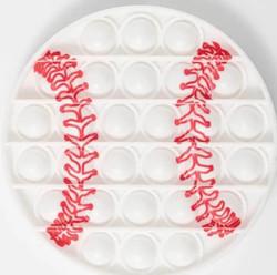 Baseball Fidget Toy
