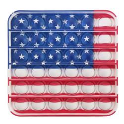 American Flag Popper