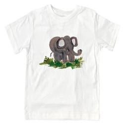 DBB Grey Elephant Tee
