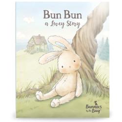 Bun Bun A Lovey Story Book