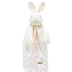 Blossom Dot Buddy Blanket