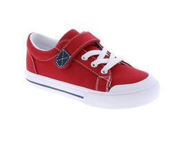 Foot Mates Red Jordan