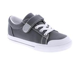 Foot Mates Gray Jordan