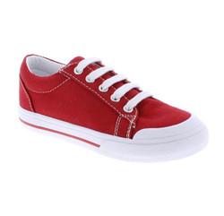 Foot Mates Red Taylor