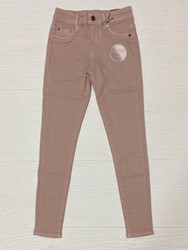 Tractr Blush Mid Rise Skinny Jean