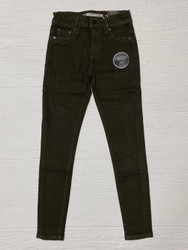 Tractr Chives Mid Rise Skinny Jean