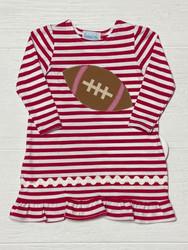 Funtasia Football Knit Dress