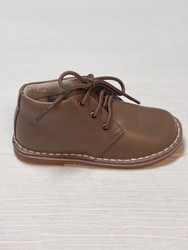 Lamour Logan Mocha Lace Up Boot
