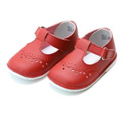 Lamour Birdie Red T-Strap MaryJane