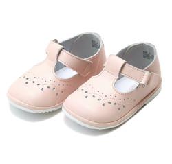 Lamour Birdie Pink T-Strap MaryJane
