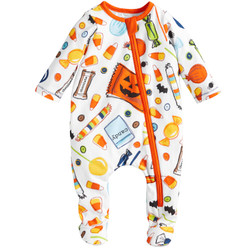 MudPie Halloween Candy Sleeper