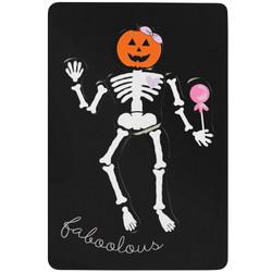 MudPie FaBOOlous Skeleton Puzzle