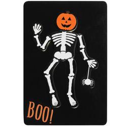 MudPie BOO Skeleton Puzzle