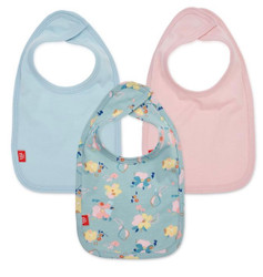 Magnificent Baby Notting Hill 3 Pk. Bibs