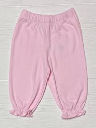 Lily Pad Lt. Pink Ruffle Bloomer Pants