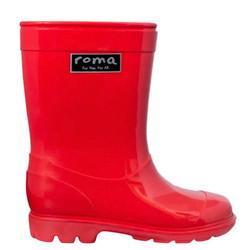 Roma Kids Red Rainboots