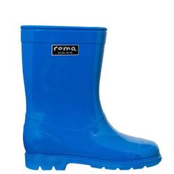 Roma Kids Blue Rainboots