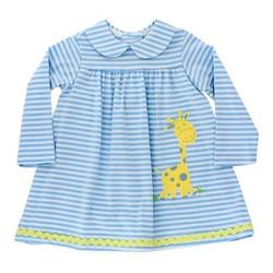 Bailey Boys Gentle Knit Dress
