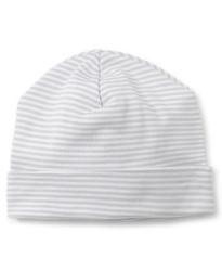 Kissy Kissy Silver Stripes Hat