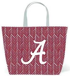 Berkeley Alabama Tote Bag
