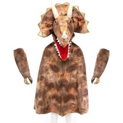 Creative Education Grandasaurus Triceratops Cape