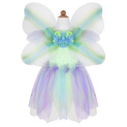 Creative Education Multi Dress with Wings & Wand