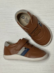 Old Soles Tan Playground Shoe