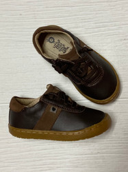 Old Soles Brown Travel Shoe