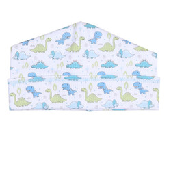 Magnolia Baby Little Dinosaurs Printed Hat