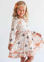 Charlie's Project Halloween Cuties Twirl Dress