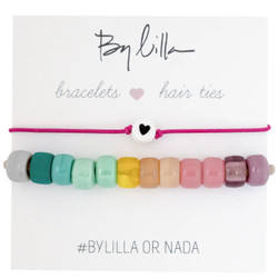 By Lilla Pastel Heart